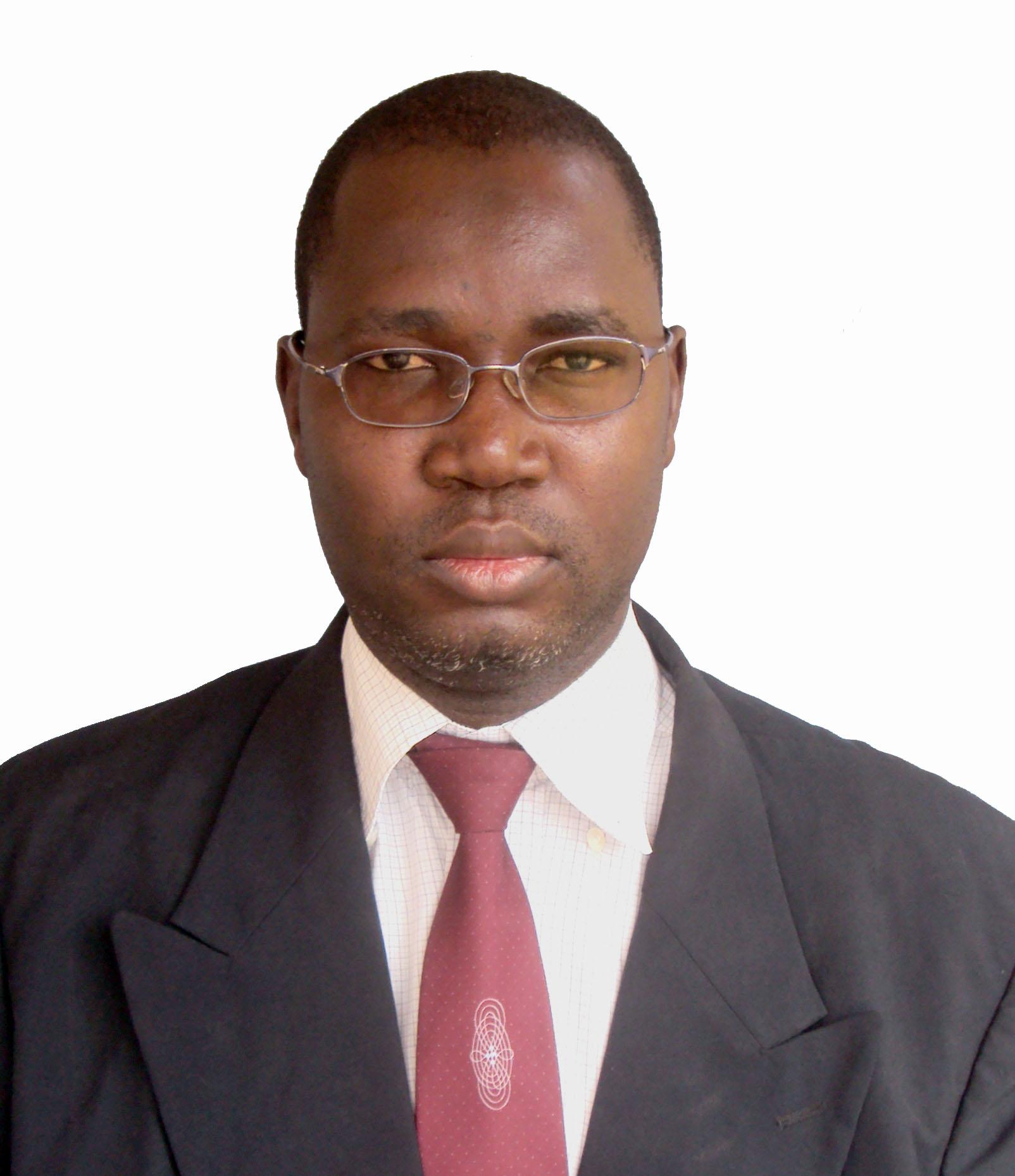cv web de mahamoudou sawadogo - gestionnaire administratif  financier et comptable