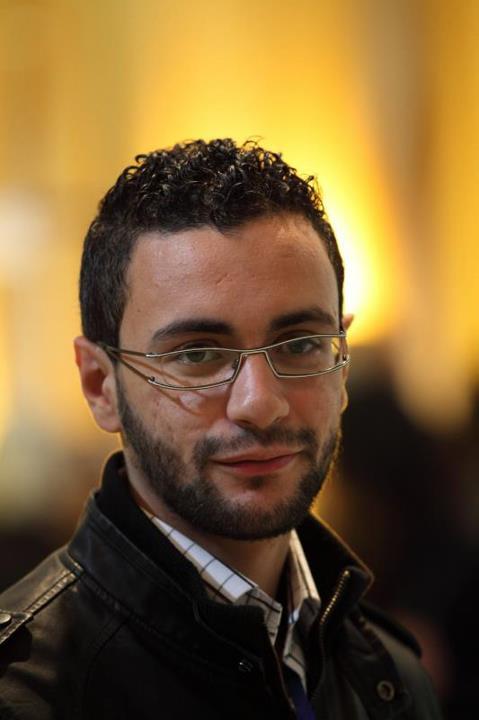 cv web de mohamed el amine kacem