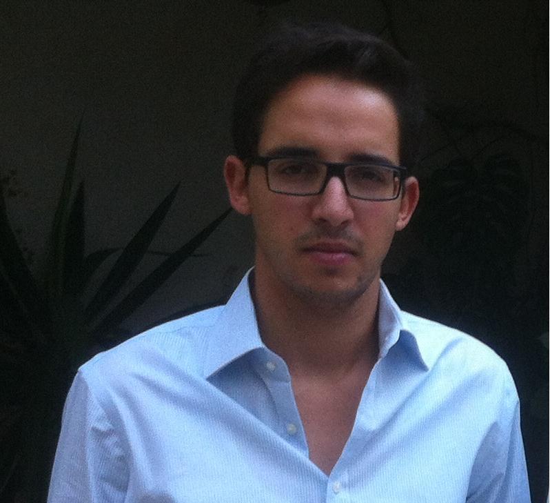 cv web de abdelghani chaffai  telecom