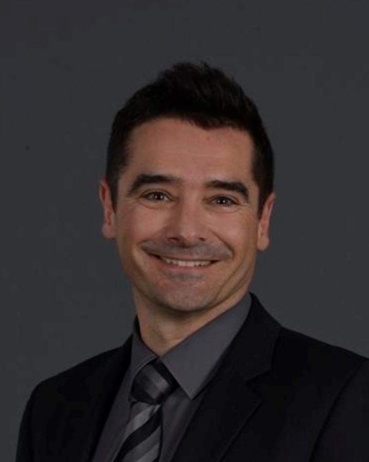 cv web de eric ruff - controleur de gestion senior