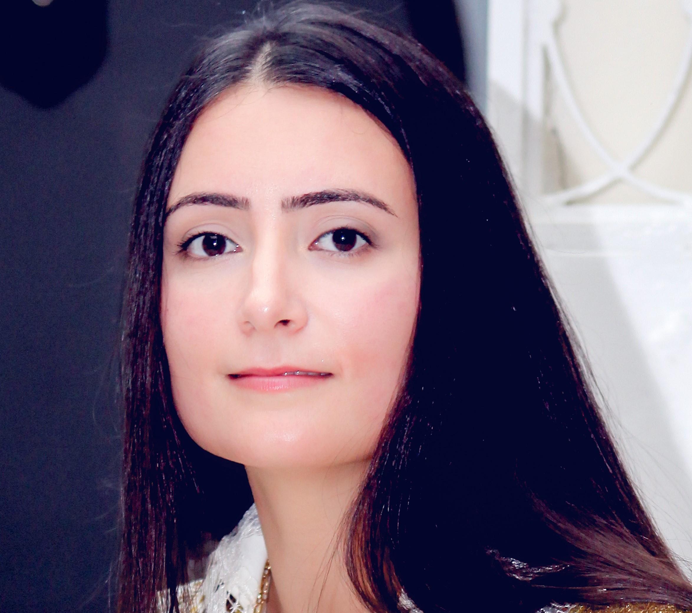 cv web de salma elleuch gruet - informatique - administratif - bureautique