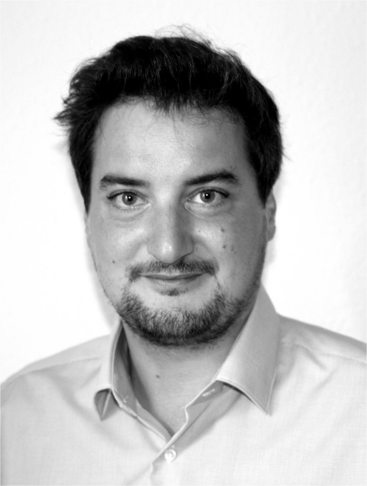 cv web de selim neffah - chef de projet