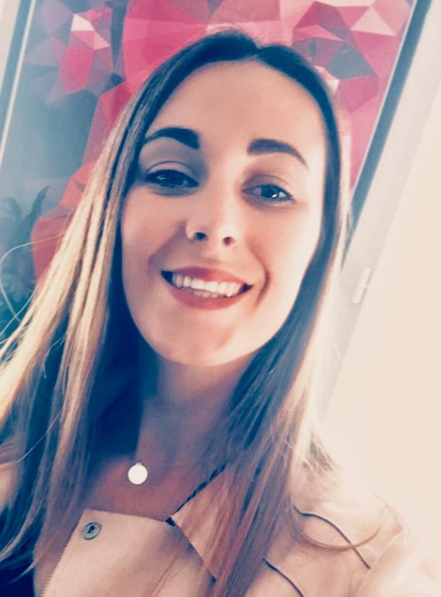 cv web de morgane guillard - conseiller commercial